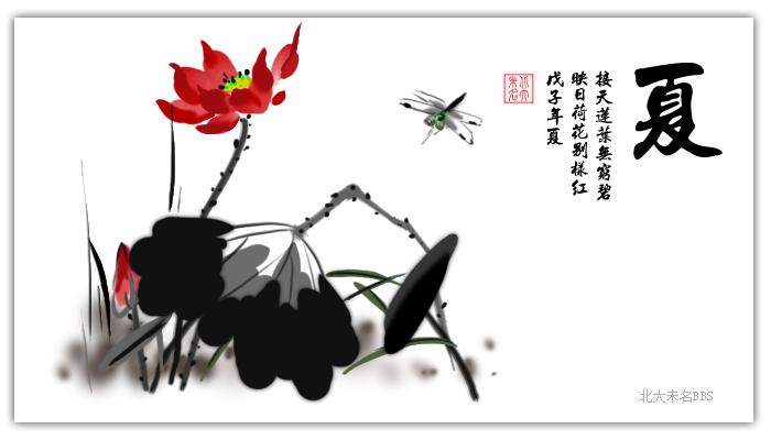 漫说大学之大(1)